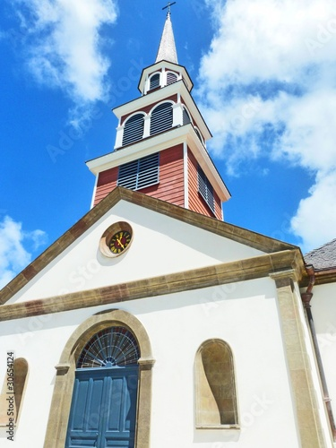 Chiesa Creola delle Antille-Carribean Creole Church