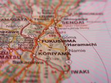Radioaktives Fukushima Japan
