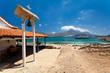 Gramvousa Island (Crete, Greece)