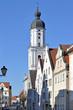 Kirche St.Peter in Neuburg an der Donau