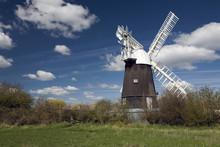 Wicken Windmill In The County ...