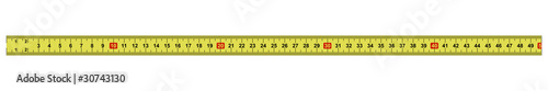 Fotografía  Tape measure