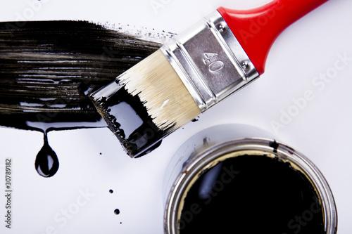 Fototapety, obrazy: Brush
