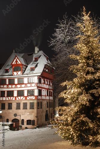 Haus 80 nürnberg