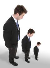 Three Business Men