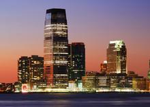 New Jersey Goldman Sachs Tower