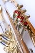 Teil einer Trompete