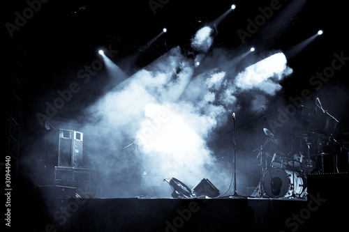 Fotografía  Stage In Lights - Selen