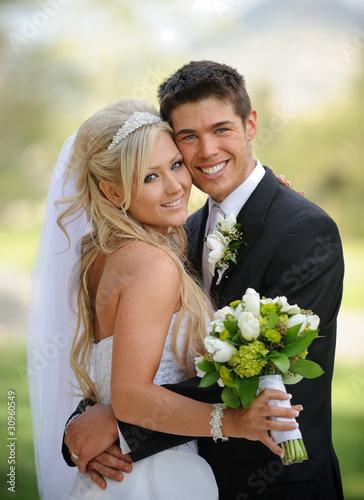 Fotografía  Bride and Groom