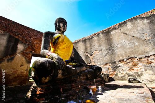 Foto op Canvas Wat Worachet