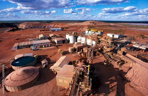 Fényképezés  Gold Mining