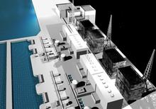 Centrale Nucleare Atomica Fuku...
