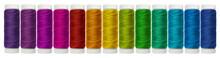 Spagnolette Di Filo Multicolore