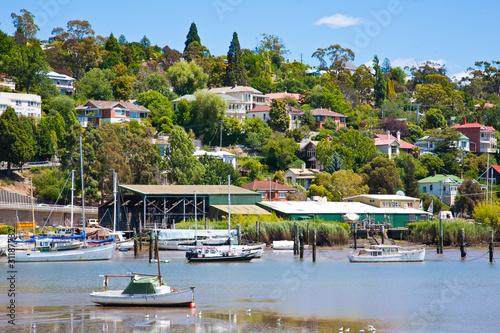 Photo Launceston, Tasmania