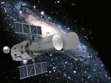 Téléscope Spatial