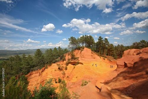 Photo  Roussillon en Provence 001