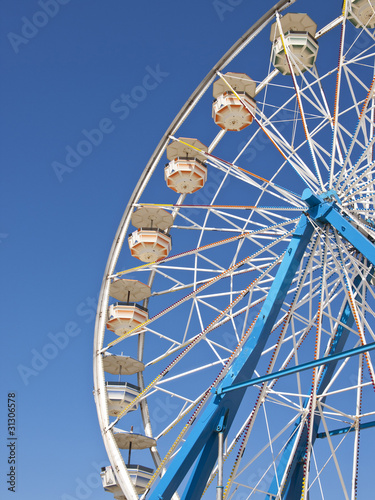 Daytona Beach Ferris Wheel