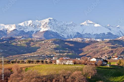 Photo Gran Sasso d' Abruzzo