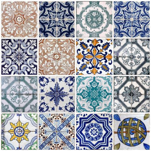 Fotografía  Lisbon tiles