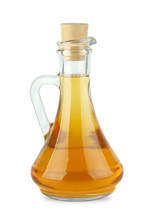 Decanter With Apple Vinegar