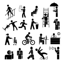 People Vector Icons