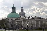 National Gallery Zacheta in Warsaw - 31562377