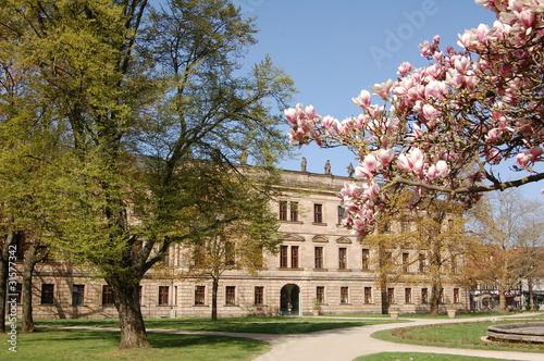 Fotografía  Schloss Erlangen