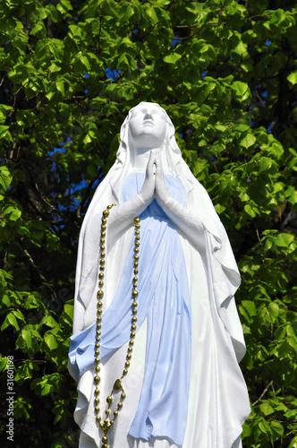 Sainte Vierge Poster