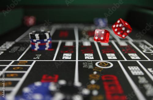 Foto  casino