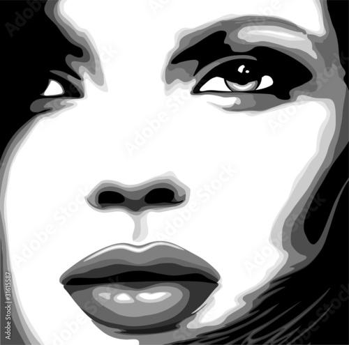twarz-kobiety