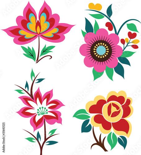 projekt-artystyczny-kwiat-godlo