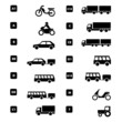 Führerscheinklassen PKW LKW Motorrad Bus Mofa Roller Traktor