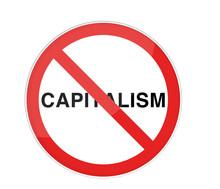Interdiction Capitalisme