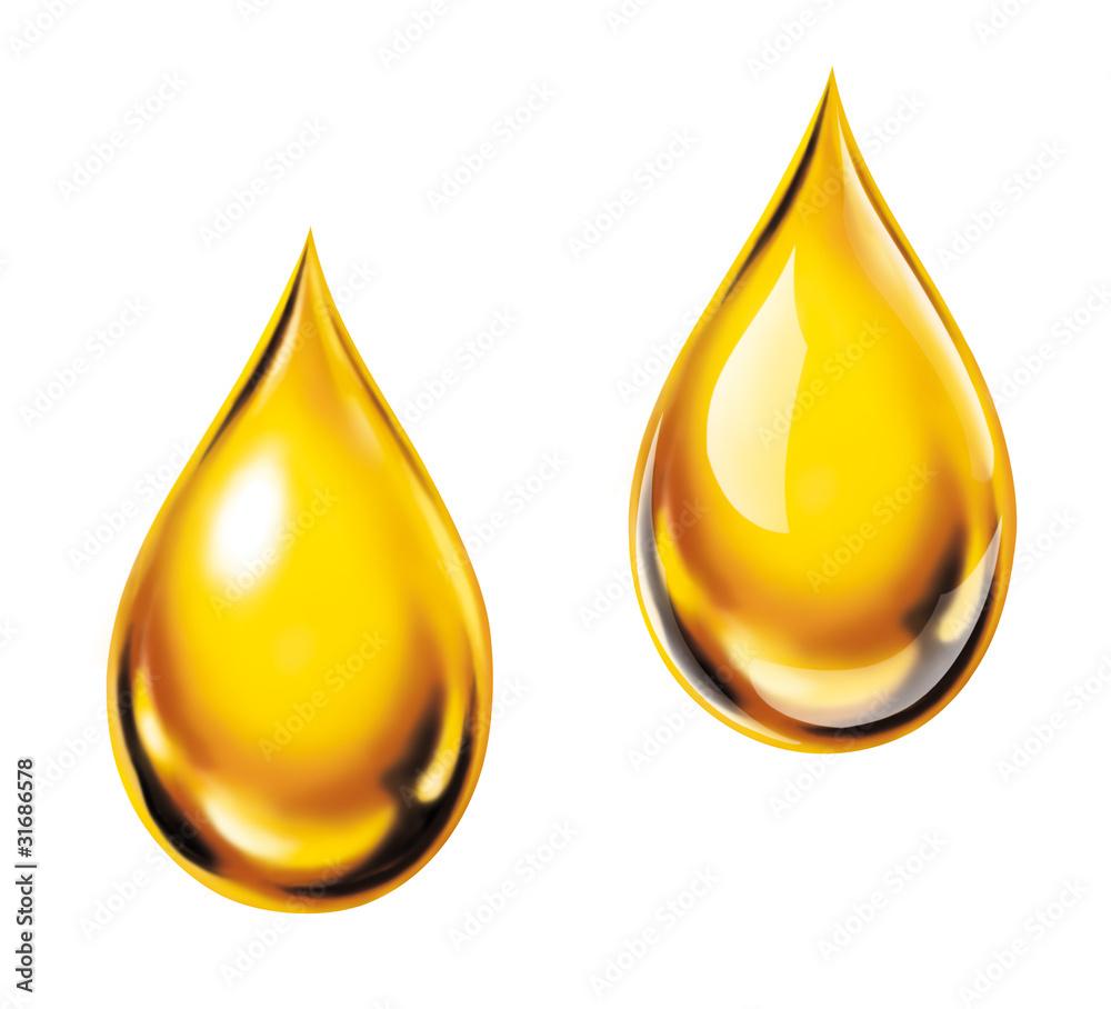 Fototapety, obrazy: Öl