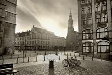 Photo Of A Beautiful City
