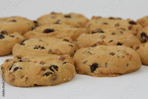Tuinposter Koekjes Kekse