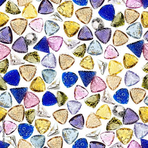 bezszwowy-kolorowy-gemstones-tlo