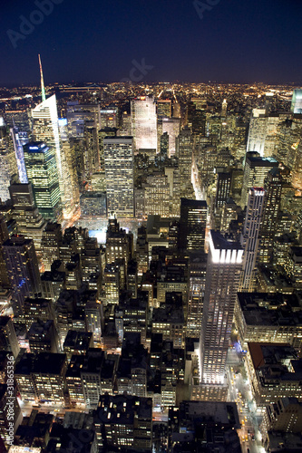 nowy-jork-z-empire-state-building