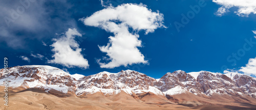 Foto op Plexiglas Marokko Maroc mountain