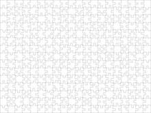 Puzzle Flat Paths 20 X 15. Per...