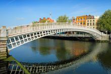 Hapenney Bridge Dublin