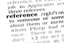 Reference (the Dictionary Proj...