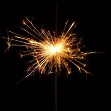 Sparkling Explosion