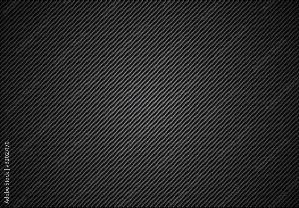 Fototapeta Fibre de carbone