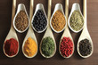 Spices and herbs