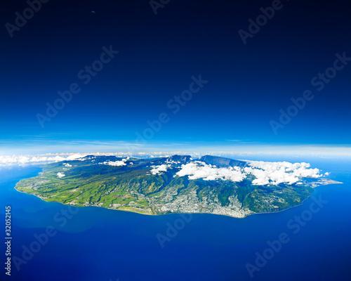 Fotografía  ile de la Réunion
