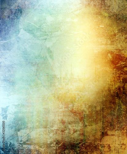 grunge-kolor-tekstury-niebieski-i-brazowy-kolor