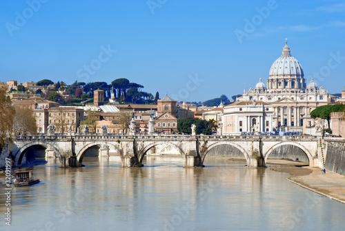 tybru-ponte-sant-angelo-rzym