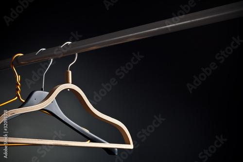 Valokuva  Coat hanger