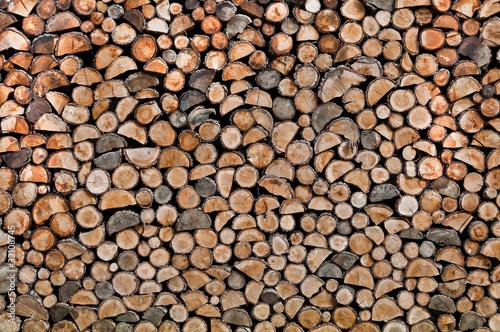 In de dag Brandhout textuur Wood texture